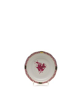 Herend - Chinese Bouquet Saucer