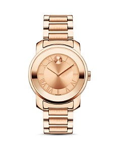 Movado BOLD Luxe Watch, 32mm - Bloomingdale's_0