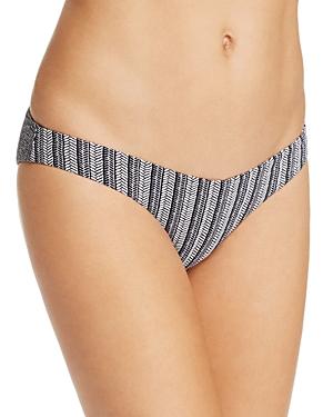 Heidi Klum Swim Savannah Sunset Classic Bikini Bottom at Bloomingdale's