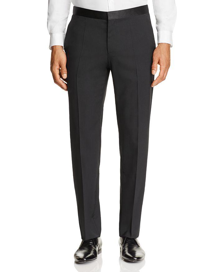 HUGO - C-Stuards Regular Fit Tuxedo Pants