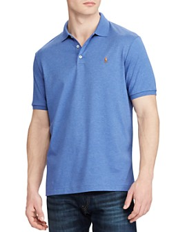 Polo Ralph Lauren - Classic Fit Soft Polo Shirt