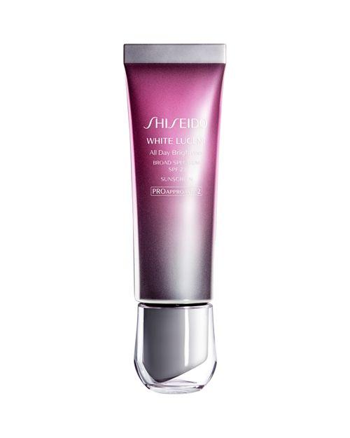 Shiseido - White Lucent All Day Brightener Broad Spectrum SPF 23