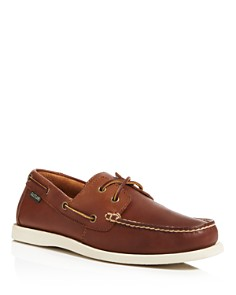Eastland 1955 Edition - Men's Seaport Boat Shoes - 100% Exclusive