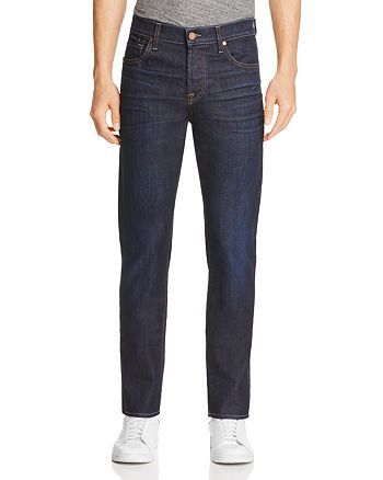 7 For All Mankind - Airweft Straight Fit Jeans in Revelry
