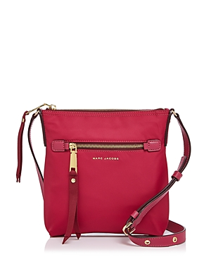 marc jacobs female marc jacobs trooper northsouth crossbody