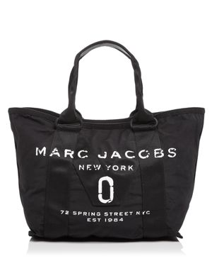 Marc Jacobs New Logo Small Tote