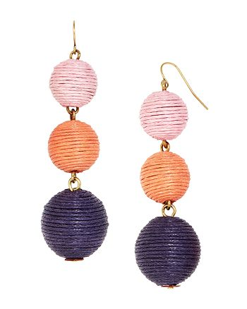 BAUBLEBAR - Crispin Drop Earrings