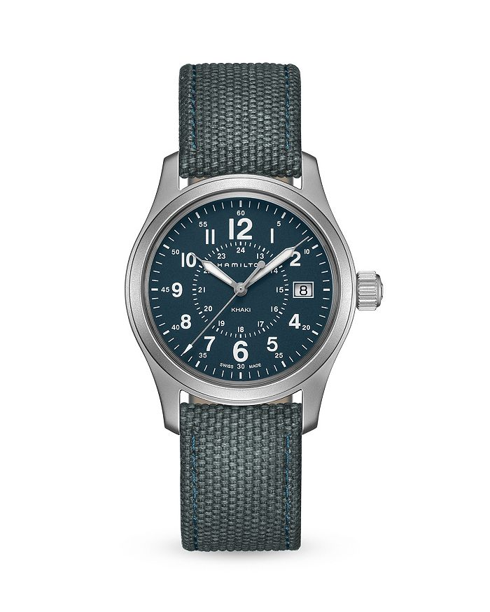 Hamilton - Khaki Field Watch, 38mm