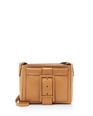 Aquatalia Emery Leather Crossbody