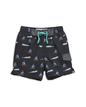 Sovereign Code Boys' Splash Swim Trunks - Baby