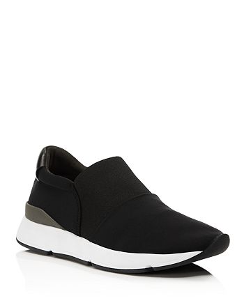 Vince - Women's Truscott Slip-On Sneakers
