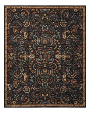Nourison Bailey Area Rug, 8' x 10'6