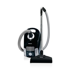 Miele - Compact C1 Turbo Team Canister Vacuum