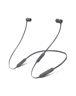 BEATS BY DR. DRE BEATSX EAR BUD HEADPHONES