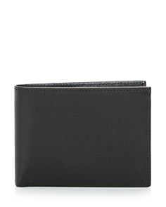The Men's Store at Bloomingdale's - RFID Saffiano Slimfold Wallet - 100% Exclusive