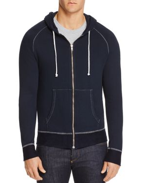 M Singer Classic Hooded Sweatshirt
