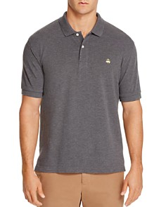 Brooks Brothers - Slim Fit Piqué Polo Shirt