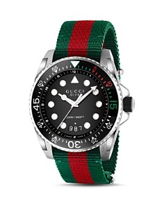 Gucci Dive Watch, 44mm - Bloomingdale's_0