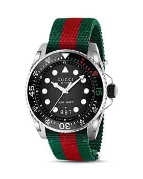 Gucci - Dive Watch, 45mm