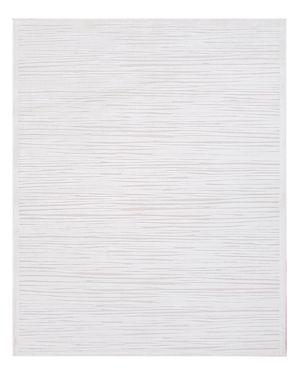 Jaipur Fables Linea Area Rug, 8' x 8'