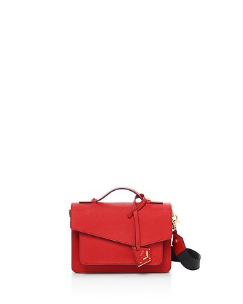 Botkier - Cobble Hill Leather Crossbody