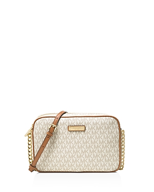 Michael Michael Kors East/West Large Crossbody