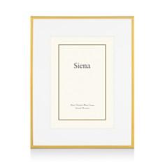 """Siena Slim Matted Frame, 5"""" x 7"""" - Bloomingdale's_0"""