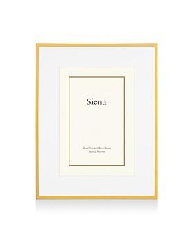 "Siena - Slim Matted Frame, 5"" x 7"""