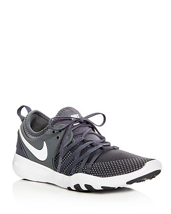 buy popular dac7d f9e1f Shoes.   Nike - Women s Free TR 7 Lace Up Sneakers