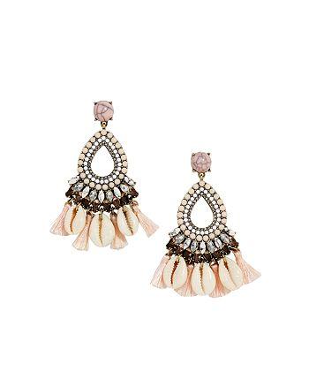 BAUBLEBAR - Leilani Drop Earrings