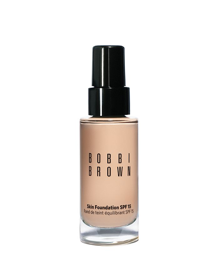 Bobbi Brown - Skin Foundation Broad Spectrum SPF 15