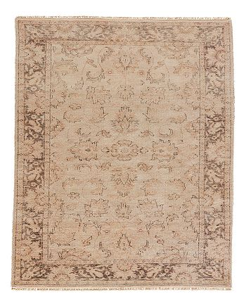 Jaipur - Raleigh Collection Tucker Area Rug, 5' x 8'