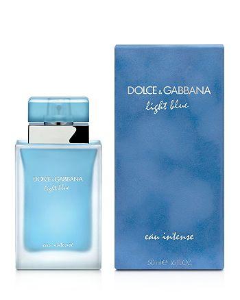 Dolce&Gabbana - Light Blue Eau Intense Eau de Parfum 1.6 oz.