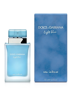 Dolce & Gabbana Light Blue Eau Intense Eau de Parfum 1.6 oz.