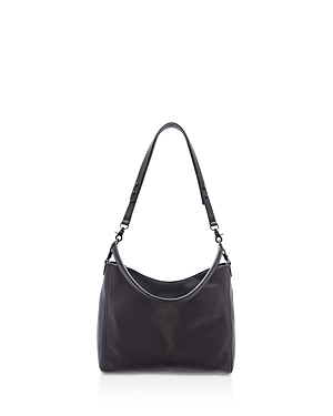 Loeffler Randall Mini Leather Hobo