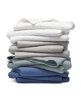 Coyuchi - Organic Cotton Comforters