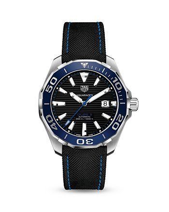 TAG Heuer - Aquaracer Watch, 43mm