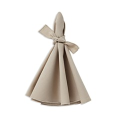 Mode Living Nappa Round Napkins - Bloomingdale's_0