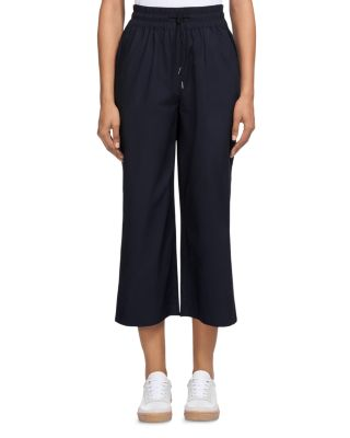 Cropped Flare Pants by Whistles