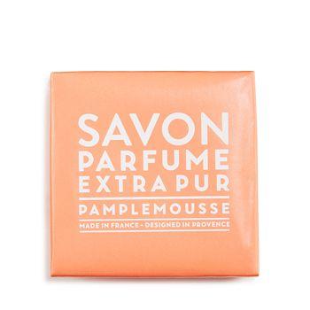 Compagnie De Provence - Scented Bar Soap, Pink Grapefruit