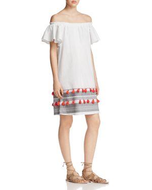 Piper Perth Tassel Dress