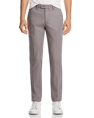 Psycho Bunny Solid Regular Fit Trousers