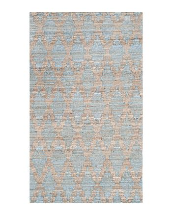 SAFAVIEH - Cape Cod Collection Area Rug, 3' x 5'
