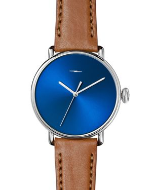 Shinola Bolt Watch, 42mm