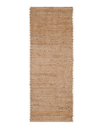 "SAFAVIEH - Cape Cod Collection Runner Rug, 2'3"" x 16'"