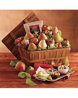 Harry & David - Deluxe Orchard Gift Basket