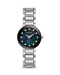 Bulova Modern Round Watch, 26mm - Bloomingdale's_0