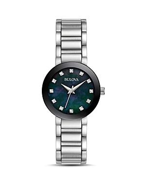 Modern Round Watch