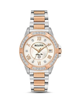 Bulova - Marine Start Watch, 32mm