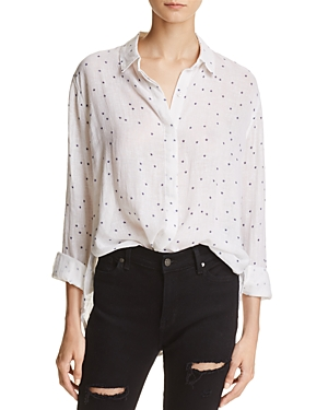 Rails Sydney Star Shirt